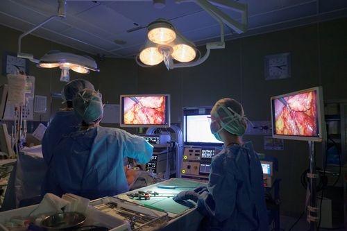 ④より解剖学的な美しい手術の実践